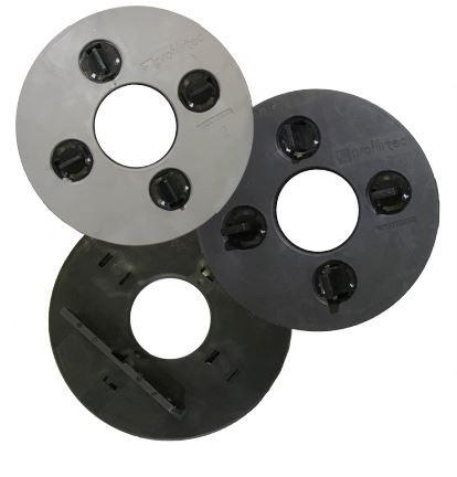 Stelzlager universal Abstandshalter für 4 mm Fuge (SUPA4)