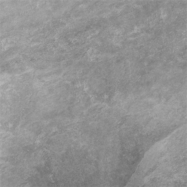 Terrassenplatte Feinsteinzeug Interior Stone Grigio 60 x 60 x 2 cm