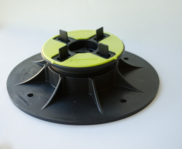 Stütze Stelzlager selbstnivellierend 37,5 - 50 mm