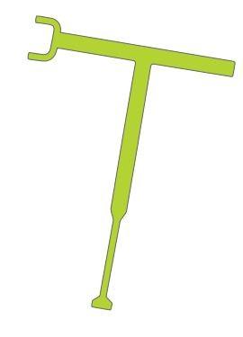 Stelzlager universal 3-Funktionen Schlüssel (SUPAK), auch leihweise verfügbar
