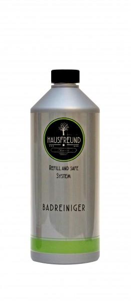 Hausfreund Badreiniger, 1 Liter