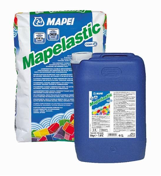 Mapei Mapelastic 32 kg-Geb.(A+B) flüssig